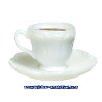 Dollhouse Cup of Coffee - Product Image