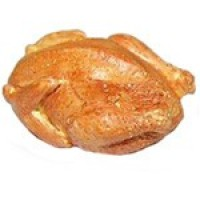 Dollhouse Roasted Chicken - Product Image