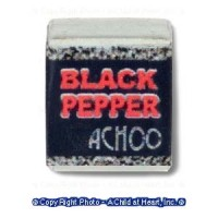 § Disc.$1 Off - Can of Black Pepper - Product Image