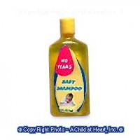 (§) Sale .20¢ Off - Dollhouse Baby Shampoo Bottle - Product Image