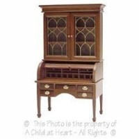 Dollhouse George Washington Desk - Product Image