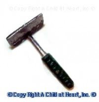 § Sale - Dollhouse Hand Cultivator #B - Product Image