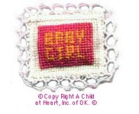 § Disc $10 Off - Dollhouse Baby Girl Pillow - Product Image