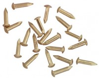 3/32 in Nails -100 Pack - Product Image