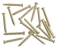 1/4 in Nails -100 Pack - Product Image