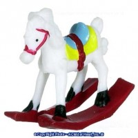 § Disc .60¢ Off - Rocking Horse Assorted - Product Image
