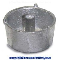 § Sale - Dollhouse Angel Food Cake Pan - Product Image