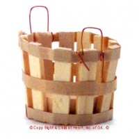 (§) Sale .30¢ Off - Small Bushel Basket - Product Image