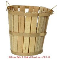 (§) Sale .30¢ Off - Medium Bushel Basket - Product Image