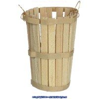(§) Sale .30¢ Off - Tall Bushel Basket - Product Image