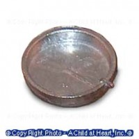 § Sale - Dollhouse Round Cake Pan - Product Image