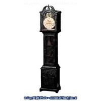 Dollhouse Curio Clock (Kit) - Product Image