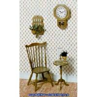 Dollhouse Duxbury Chair Set (Kit) - Product Image