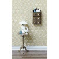 Dollhouse Candlestick Table Set (Kit) by Chrysnbon - Product Image