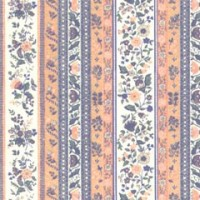 (§) Disc $2 Off - 2 Shts Pink/ Peach Babbette Paper - Product Image
