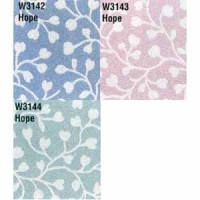 (§) Disc $2 Off - 2 Shts Hope Wallpaper - Product Image