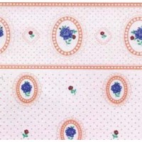 (§) Disc $1 Off - 2 Shts Peach Cameo Paper - Product Image