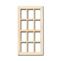 12 Light Window - Product Image