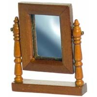 Lincoln Dresser Mirror - Product Image
