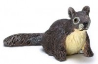 Dollhouse Squirrel - Product Image