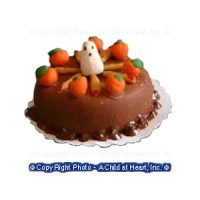 Dollhouse Ghost Cake - Product Image