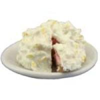 Dollhouse Baked Alaska - Product Image