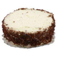 Dollhouse Cake - Vanilla & Chocolate Crumb - Product Image