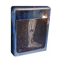 Dollhouse Miniature X-Ray Screen Box - Product Image