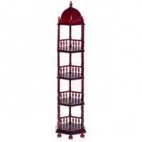 Dollhouse English Conservatory Etagere - Product Image