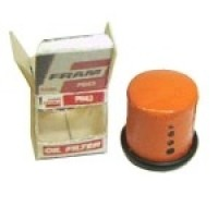 Dollhouse Oil Filter & Box - Product Image