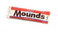 § Disc .30¢ Off - Dollhouse Mounds Candy Bar - Product Image