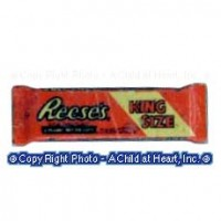 § Disc .30¢ Off - Reeses King Size Peanut Cups - Product Image