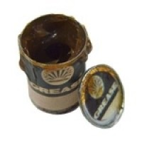 Dollhouse Axel Grease in Tin Can - Product Image