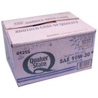 Dollhouse Quaker State Box - Product Image