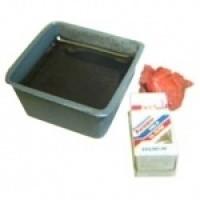 (*) Dollhouse Oil Change Set - Product Image