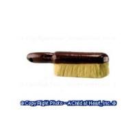 (**) Unfinished Crumb Brush - Product Image