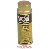 § Disc .60¢ Off - Dollhouse VO5 Hair Spray Can - Product Image