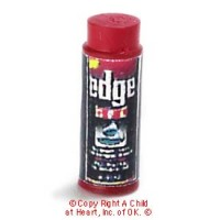 (§) Disc .60¢ Off - Dollhouse Men's Edge Shaving Gel - Product Image