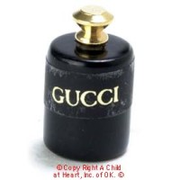 § Disc .70¢ Off - Dollhouse Gucci Perfume - Product Image