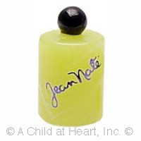 § Disc .60¢ Off - Dollhouse Jean Nate Bottle - Product Image