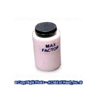 § Disc .70¢ Off - Dollhouse Max Factor Cosmetic - Product Image