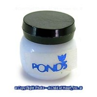 § Disc .70¢ Off - Ponds Cold Cream Jar - Product Image