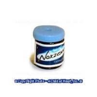 § Disc .70¢ Off - Dollhouse Noxema Jar - Product Image