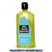 § Sale .40¢ Off -Nail Polish Remover Bottle - Product Image