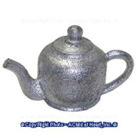 Dollhouse Finished/Unfinished - China Teapot - Product Image