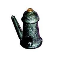 (*) Unfinished Hot Chocolate Pot - Product Image