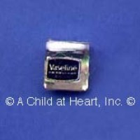 (§) Sale .50¢ Off - Dollhouse Jar of Vaseline (Petroleum Jelly) - Product Image
