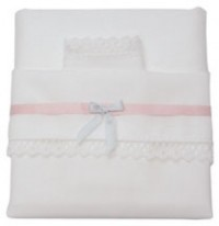 Disc $2 Off - Dollhouse Twin Size Sheet Set - Product Image