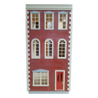 The New Yorker Dollhouse (Kit) - Product Image