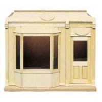 Bay Window Shop (Kit) - Product Image